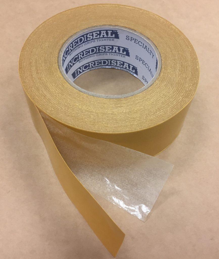 Double Sided Tissue Tape In Paper Manufacturing