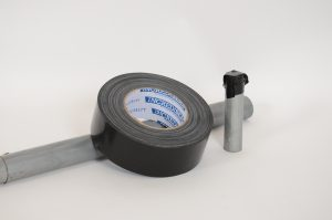 Duct Tape – all weather product for home, industry, and construction