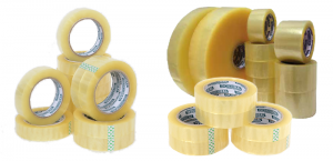 Types of Strong Acrylic Tapes